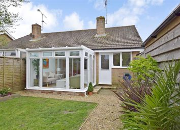 Thumbnail 2 bed bungalow for sale in Ivy Close, Westergate, Chichester, West Sussex