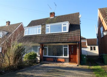 2 bed semi-detached house to rent in The Glade, Staines-Upon-Thames, Surrey TW18