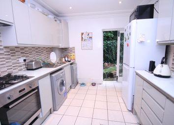 Thumbnail 2 bedroom flat to rent in Mount Pleasant Villas, Finsbury Park