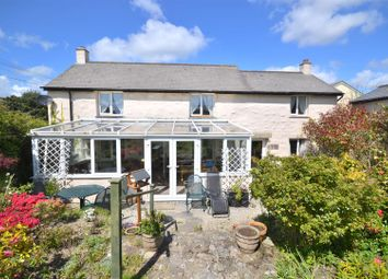 Thumbnail 4 bed detached house for sale in St. Martin, Helston