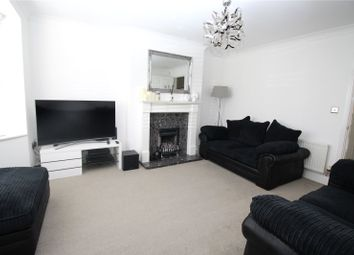 Thumbnail 3 bed terraced house to rent in Reed Court, Greenhithe, Kent