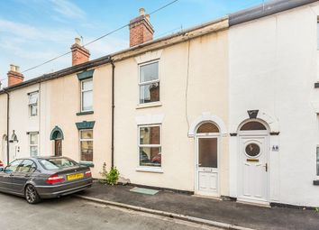 Thumbnail 2 bed property for sale in Lansdowne Street, Worcester
