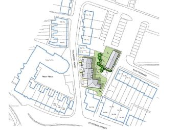 Thumbnail Land for sale in Thurston Road, Lowestoft
