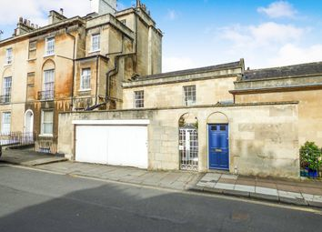 Thumbnail 2 bedroom mews house for sale in Daniel Street, Bathwick, Bath