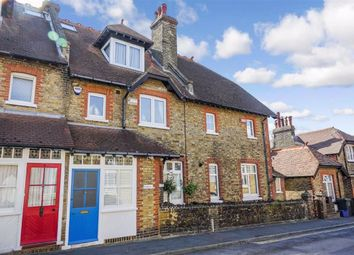 Thumbnail 4 bed terraced house for sale in Shutler Road, Broadstairs, Kent