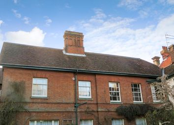 Thumbnail 1 bedroom flat to rent in Thoroughfare, Halesworth