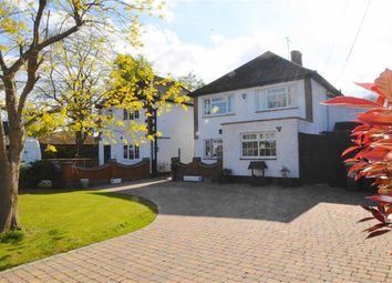 Thumbnail 4 bed detached house for sale in Little Wakering Road, Barling Magna, Southend-On-Sea