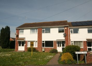 Thumbnail 3 bed property to rent in Girton Way, Stamford