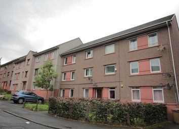 Thumbnail 2 bed flat for sale in 5/6 West Pilton Rise, Edinburgh