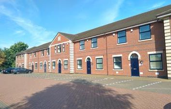 Thumbnail Office to let in Unit 12, Stephenson Court, Priory Business Park, Bedfordshire