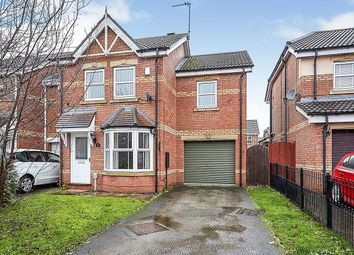 3 bed semi-detached house to rent in Trent Park, Kingswood, Hull HU7