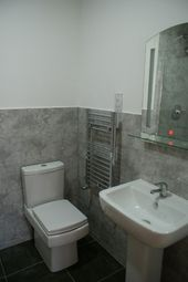 Thumbnail 2 bedroom flat to rent in West Street, Leek