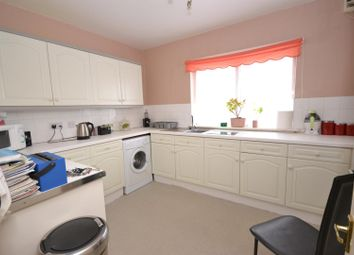 Thumbnail 2 bedroom flat to rent in Meadow Way, Jaywick, Clacton-On-Sea