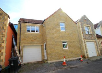 Thumbnail 3 bed detached house for sale in Winton Lane, Totterdown, Bristol