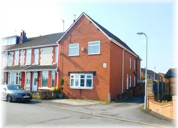 Thumbnail 3 bed town house for sale in Bedford Avenue, Maghull, Liverpool