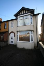 Thumbnail 4 bedroom semi-detached house to rent in Horspath Road, Cowley, Oxford