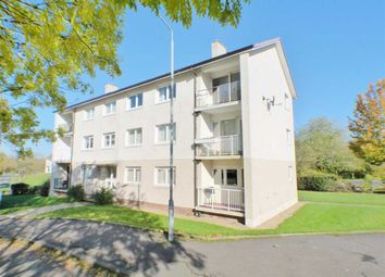 Thumbnail 2 bed flat for sale in Banff Place, Westwood, East Kilbride