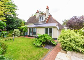 Thumbnail 3 bed detached house for sale in Eythorne Road, Shepherdswell, Dover