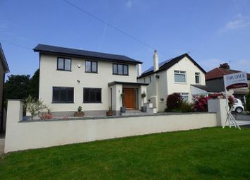 Thumbnail 5 bed detached house for sale in Coastal Road, Bolton Le Sands, Carnforth