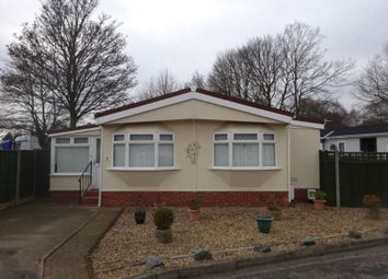 Thumbnail 2 bedroom mobile/park home for sale in Milano Avenue, Martlesham Heath