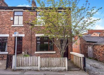 Thumbnail 3 bed end terrace house for sale in Alice Avenue, Leyland, Preston, .