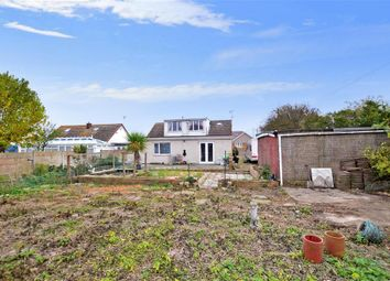 Thumbnail 5 bedroom bungalow for sale in Danes Drive, Bayview, Sheerness, Kent