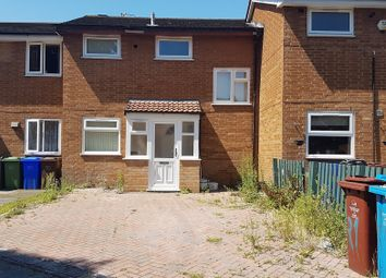 Thumbnail 4 bedroom shared accommodation to rent in Boland Drive, House Share, Followfield, Manchester