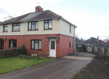 Thumbnail 3 bedroom semi-detached house to rent in New Ifton, St. Martins, Oswestry