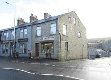 Thumbnail Retail premises for sale in 222 Newchurch Road, Bacup