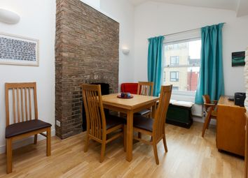 Thumbnail 1 bed flat to rent in Hill Court, Blackstock Road, London