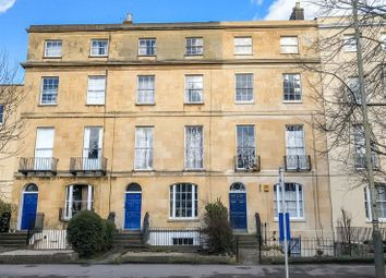 Thumbnail 1 bed flat for sale in London Road, Charlton Kings, Cheltenham