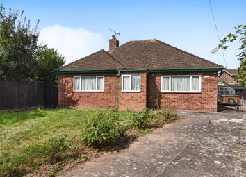 Thumbnail 2 bed detached bungalow for sale in Westfields, Hereford