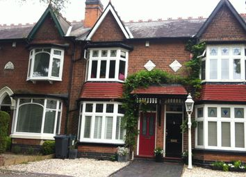 Thumbnail 3 bed property to rent in Park Road, Sutton Coldfield