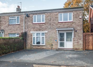 Thumbnail 4 bed end terrace house for sale in Chartridge Way, Hemel Hempstead