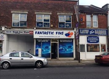 Thumbnail Retail premises to let in 52 Fratton Road, Portsmouth, Hampshire
