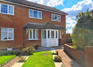 Thumbnail 3 bedroom semi-detached house for sale in Avon Grove, Walsall