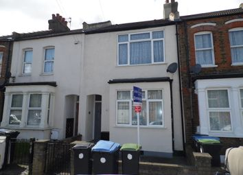 Thumbnail 2 bed terraced house for sale in Salisbury Road, Enfield