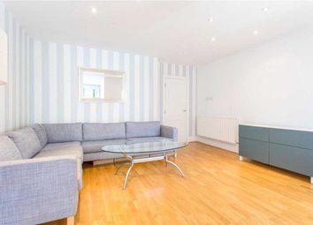 Thumbnail 3 bed flat to rent in Warren House, Beckford Close, Kensington, London