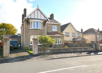 Thumbnail 4 bed detached house for sale in Elkington Road, Burry Port