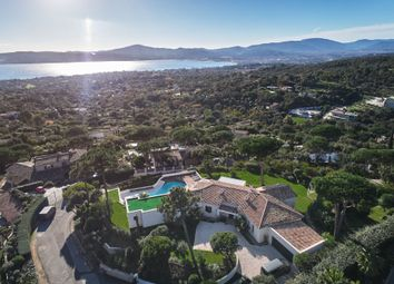 Thumbnail 6 bed property for sale in Beauvallon Grimaud, Var, France
