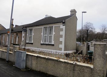 Thumbnail 1 bed cottage for sale in Belhaven Terrace, Wishaw
