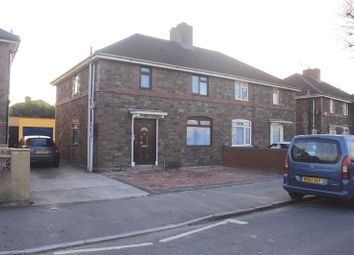 Thumbnail 3 bedroom semi-detached house to rent in Speedwell Road, Speedwell, Bristol