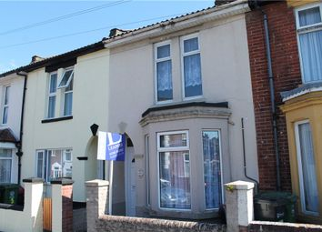 Thumbnail 2 bedroom terraced house for sale in Walden Road, Portsmouth