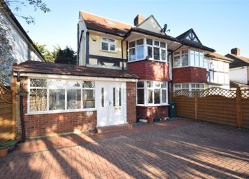 Thumbnail 6 bed property for sale in Beverley Way, London