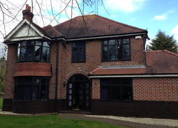 Thumbnail 6 bed detached house to rent in Kenilworth Road, Kenilworth, Coventry