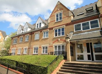 Thumbnail 1 bedroom flat for sale in The Reeds, Watford