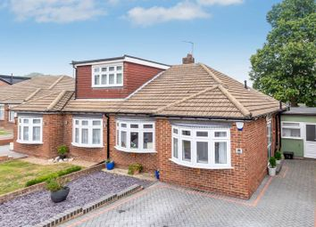 2 bed bungalow for sale in Fernheath Way, Dartford DA2