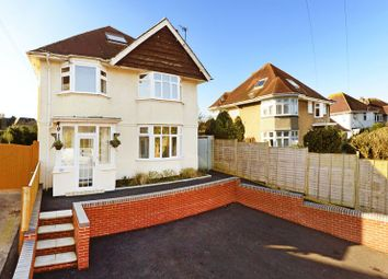 Thumbnail 6 bed detached house for sale in Seafield Road, Southbourne