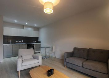 Thumbnail 1 bed flat for sale in Bute Street, Cardiff
