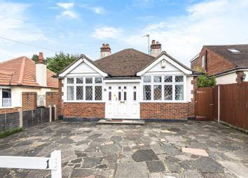 Thumbnail 2 bed detached bungalow for sale in Orchard Close, Fetcham, Leatherhead